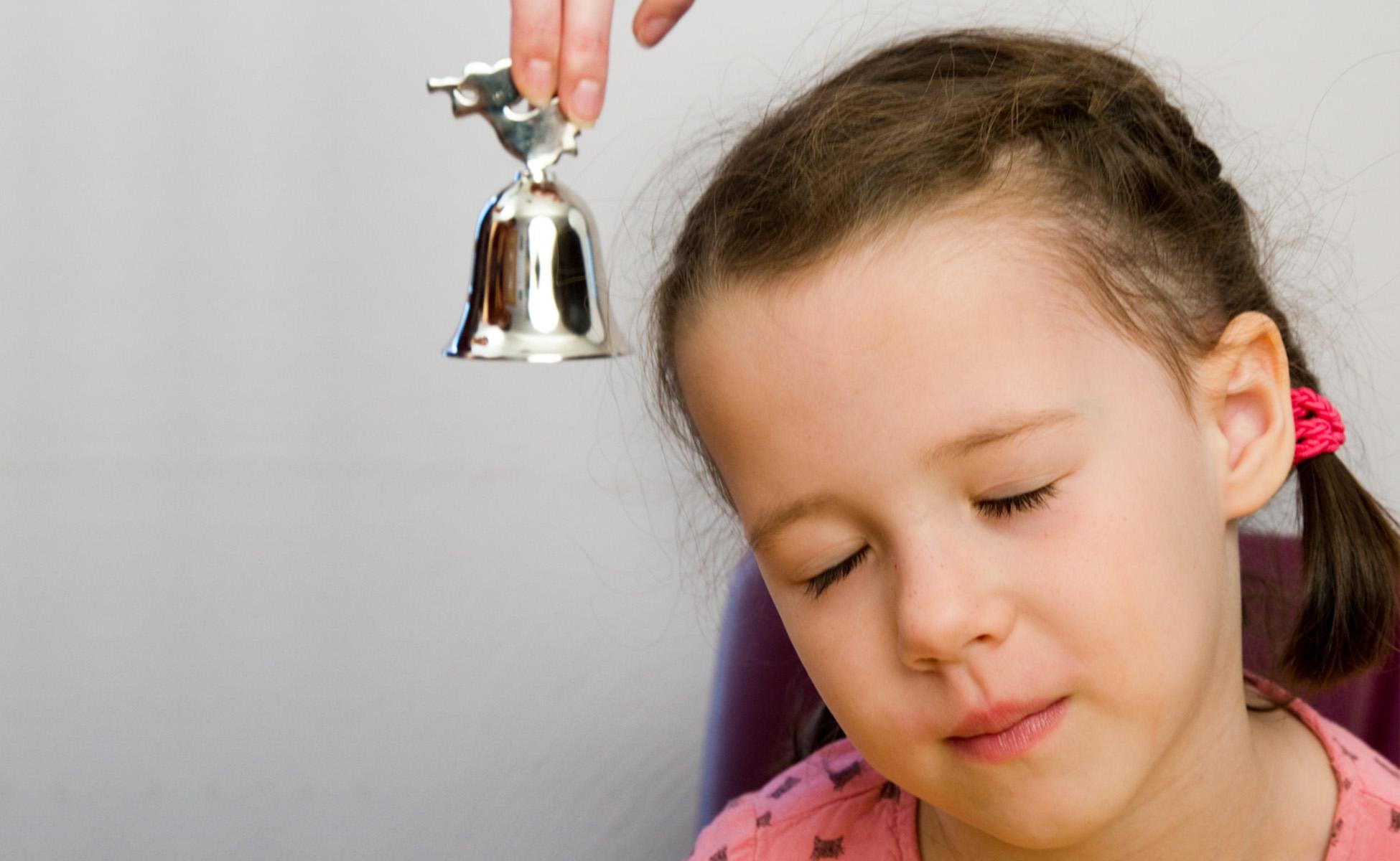 Behandlung von auditiven Wahrnehmungsstörungen