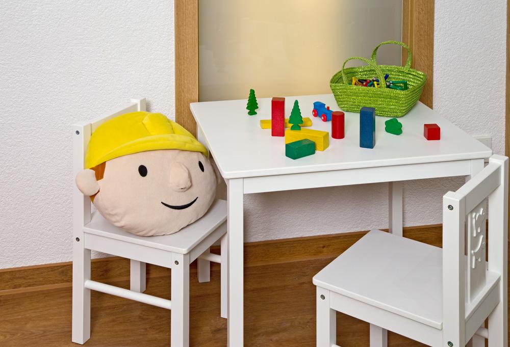 Kinderecke im Zentrum für Logopädie in Ottweiler